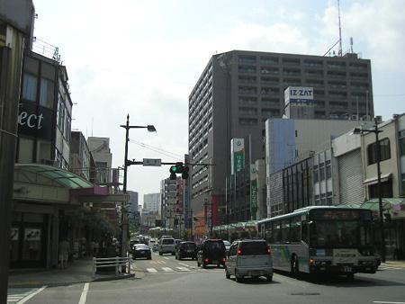 旧版)浜松駅周辺
