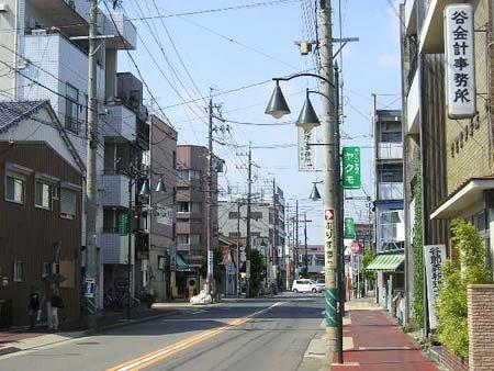 稲沢駅~国府宮駅~稲葉