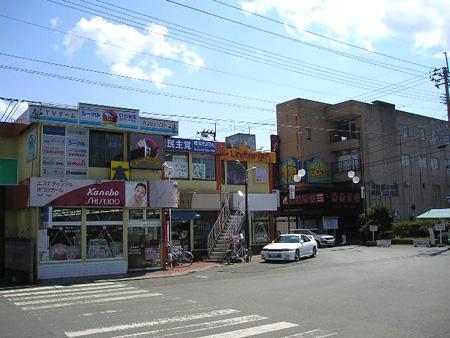 岩沼駅周辺