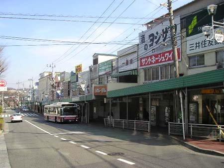 「百合ヶ丘駅前商店街」の画像検索結果