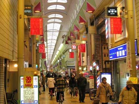「駒川商店街」の画像検索結果