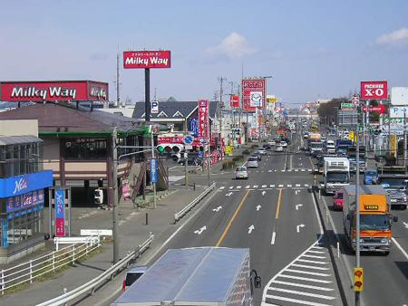 Manachan's World-東京下町日記