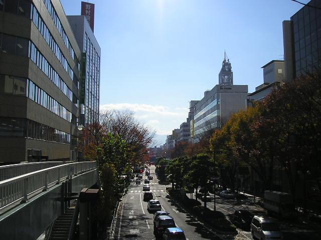 特例市画像集・甲府市