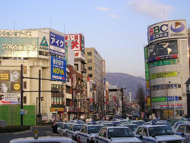 特例市画像集・松本市