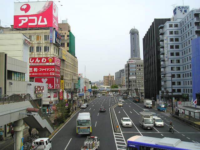 特例市画像集・下関市