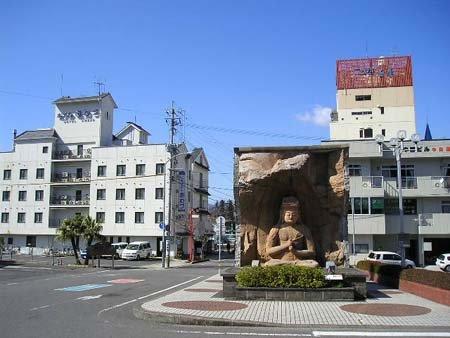 臼杵駅~町八町